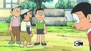 Doraemon pt episódio 02