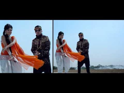 Kaur Di Taur Full Hot Video Song 2015