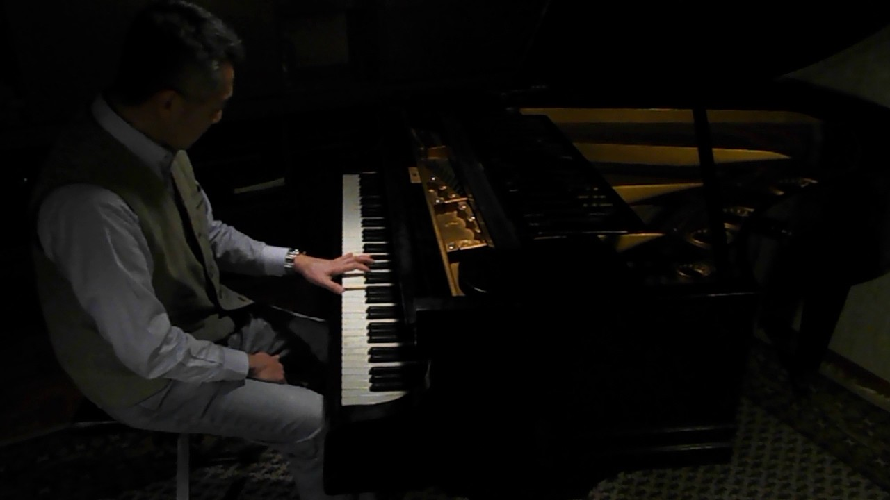 CHOPIN: A Sad Song (Jae Hyong Sorgenfrei) - YouTube  CHOPIN: A Sad S...