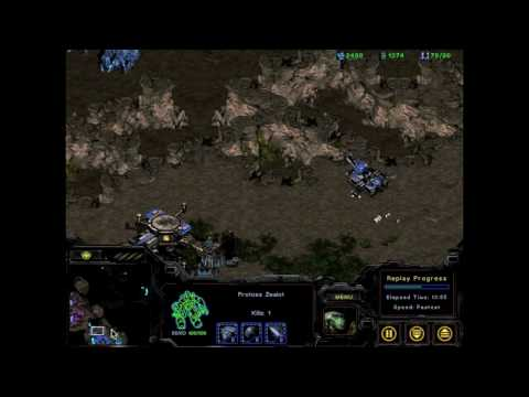 [HD]Starcraft 2 Beta Gameplay/Commentary 2v2 PZvPZ Tarsonis Assault PT 1/2Kaynak: YouTube · Süre: 7 dakika26 saniye