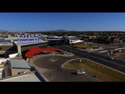 Class Of 2017 Senior Memory Video | Las Cruces High School | Melissa Placencio
