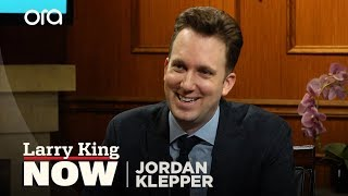 Jordan Klepper: 'The Opposition' is not satirizing the alt-right