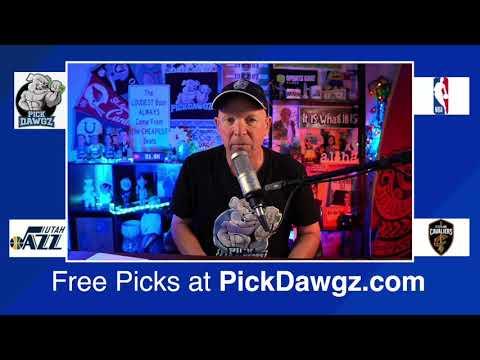 Cleveland Cavaliers vs Utah Jazz 1/12/21 Free NBA Pick and Prediction NBA Betting Tips