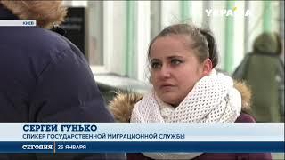 видео Как получить прописку в России гражданину Украины?