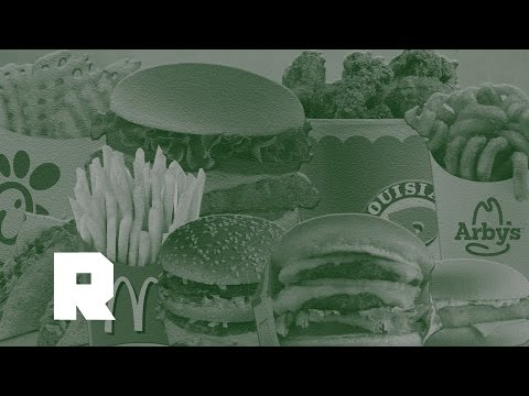 The Best Fast Food | Debatable | The Ringer