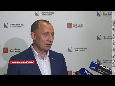В Севастополе устранили почти все последствия ливня – Базаров