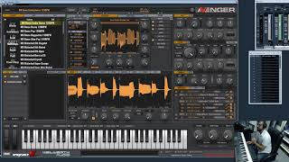 Vengeance Producer Suite Avenger: New 150 Update features - Long Video