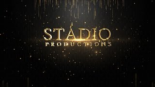 Stadio Production Presents / After Effects by Sirak Ohanyan
