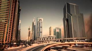 Dubai - How to build in the desert