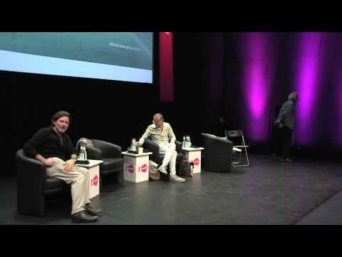 "Berlinale Talents 2015: ""Producers Sharing Their Secrets"""