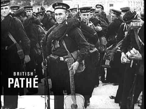 Last Days In Odessa Aka Odesa (1941)