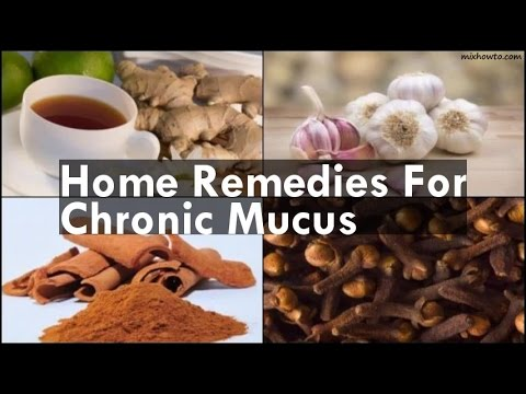 Mucus In Stool Treatment