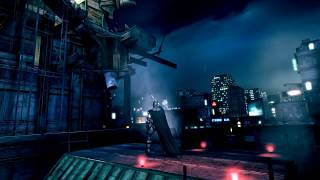 Batman Arkham Origins Blackgate Deluxe Edition Gameplay (PC HD)