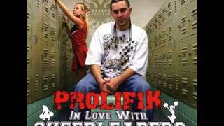 Prolifik - In Love With Cheerleaders (DOWNLOAD LINK)