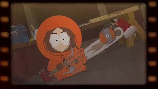 South Park: Retaguardia En Peligro - Kenny Hace los ataques definitivos (mas DLC) Español Latino