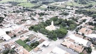 Igreja Matriz De Tapiratiba SP