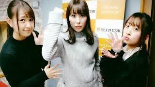 ナイスみやり! 宮崎理奈 (SUPER☆GiRLS) 【ゲスト】 志村理佳 、 渡邉...