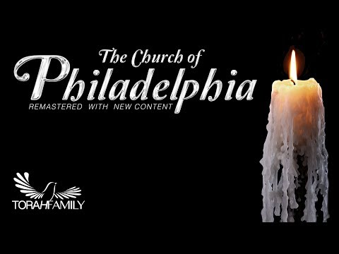 The Church of Philadelphia | Remastered with NEW Content