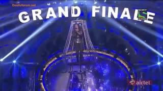 Shreya Ghoshal Indian Idol Junior 2013 Grand Finale Performance 360p