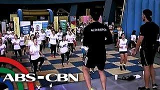 Fitness programs na swak sa iyo