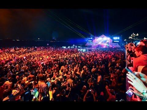DJ Adam Sky I Atlantis Live Wild I Be Free Official