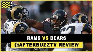 Rams vs. Bears - December 9th, 2018 - Sunday Night Football Coverage & Review