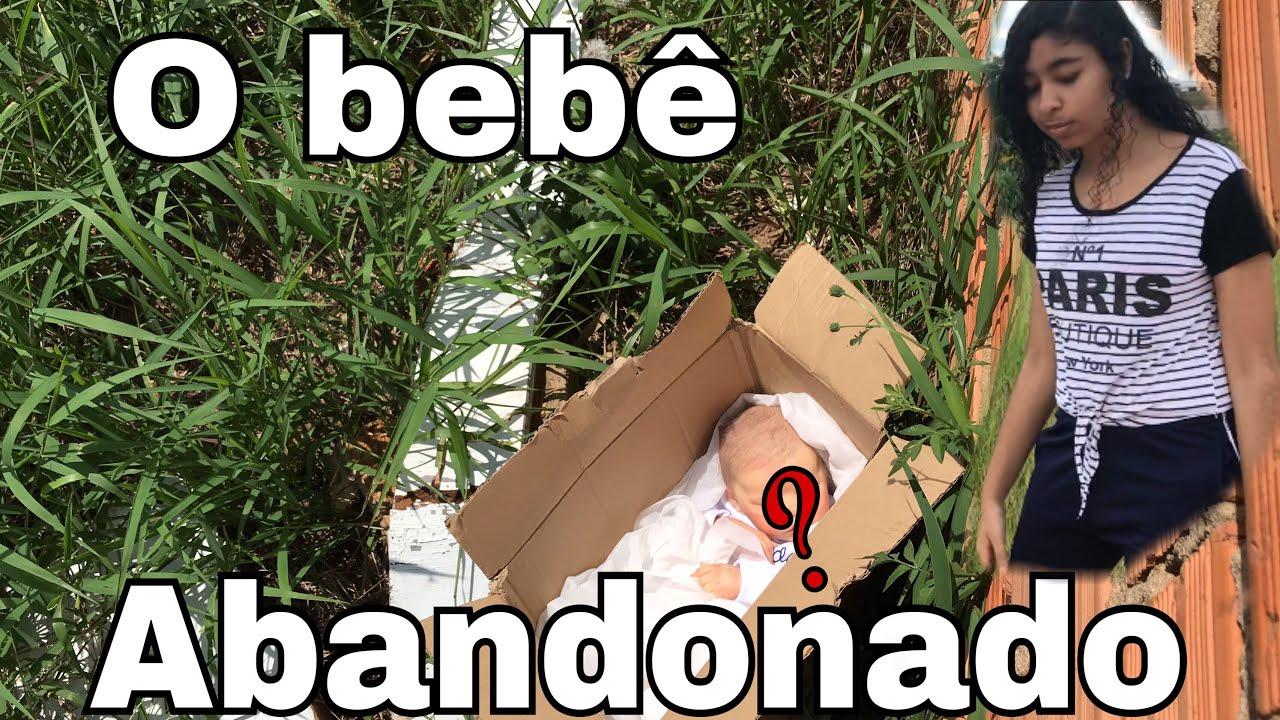 Download BEBÊ REBORN: O BEBÊ ABANDONADO (THE ABANDONED BABY) - GABI REBORN