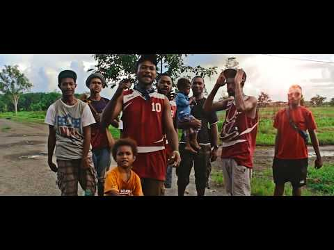 Mangii Tufi -Toxic Bowy ft Outcast Crew Official Music Video Clip 2017