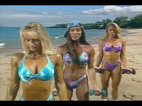 Kiana's Flex Appeal Maui 68