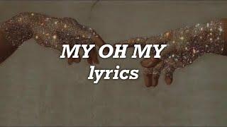 Camila Cabello, DaBaby - My Oh My (Lyrics)