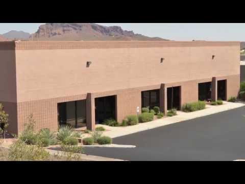 Office/Warehouse/Storage In Fountain Hills, Arizona