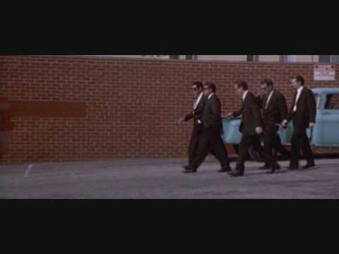 theme from reservoir dogs