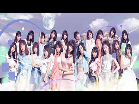 AKB48 Shoot Sign (シュートサイン) Instrumental