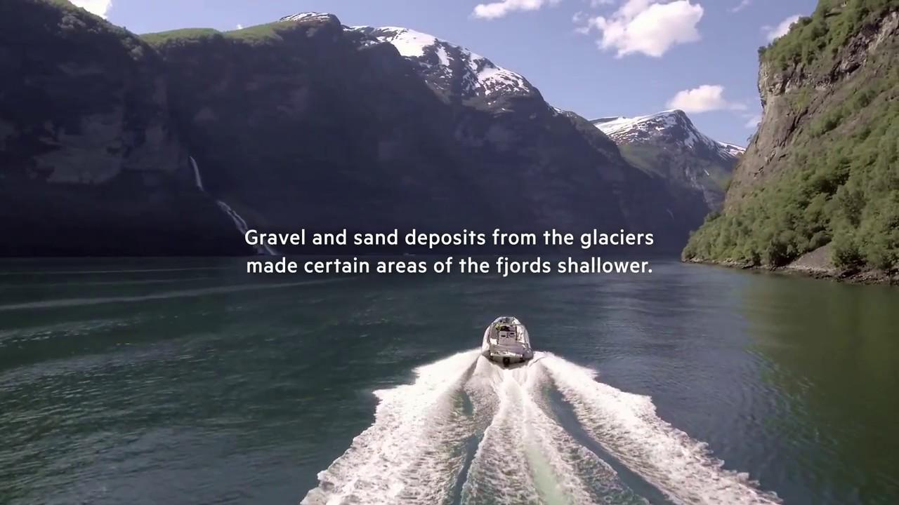 What is a fjord DE