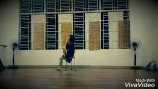 TDCstudio - I hate you I love you - Winnie Châu Lê choreography
