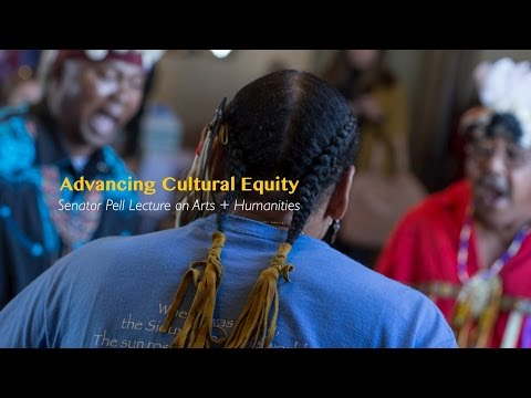 Advancing Cultural Equity in the Arts