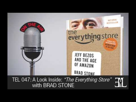 The Everything Store TEL 47