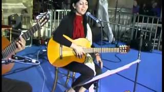 Mónica Abraham - Nochecitas de San Juan