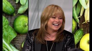 Valerie Bertinelli on 'Family Food Showdown' & More | New York Live TV