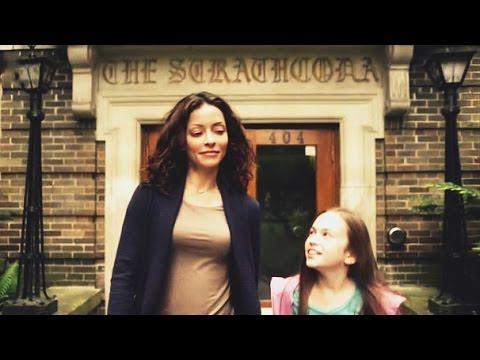 Claras Deadly Secret 2013 ♛ Emmanuelle Vaugier & Richard Ruccolo***