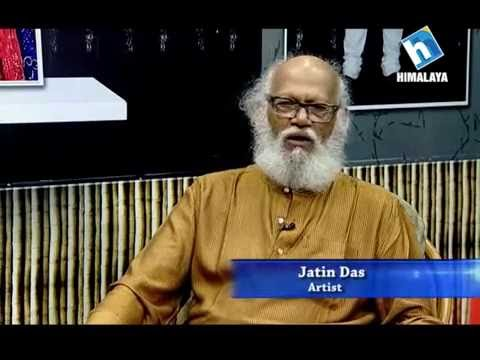 Apno Nepal Apno Gaurab Episode 242 ( Artist Jatin Das)
