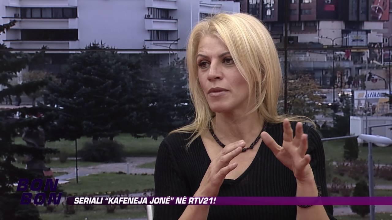 "SERIALI ""KAFENEJA JONE"" NE RTV21 21.10.2016"