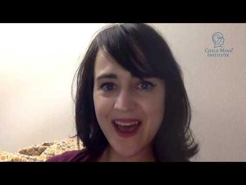 Mara Wilson's MyYoungerSelf