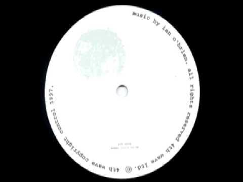 Ian O'Brien - Tatoo Jazz