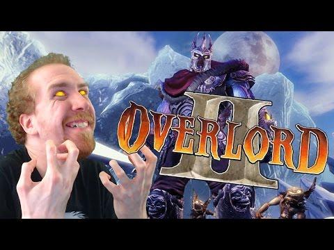 Overlord II - 1 - Humble Begevilings |