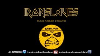IRONSLAVES - IRON MAIDEN Tribute Band - Promo LIVE 2016