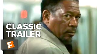 Along Came A Spider (2001) Trailer #1   Movieclips Classic Trailers
