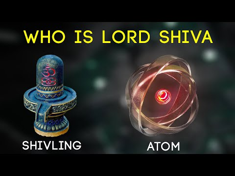 Why Lord Shiva Worshipped In The Form Of Lingam?