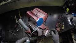 Mako polttomoottori vesipumppu
