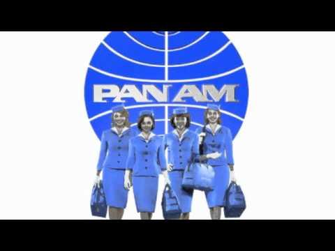 1) Around The World - Buddy Greco - Pan Am